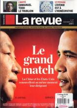 LA REVUE   magazine subscription