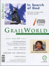 GRAIL WORLD magazine subscription