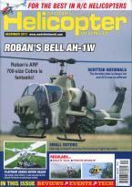 Model Helicopter World magazine subscription
