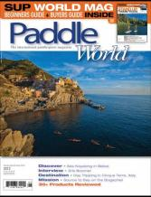 KAYAK - PADDLE WORLD magazine subscription