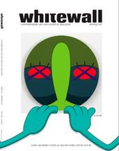 WHITEWALL magazine subscription
