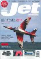 Radio Control Jet International magazine subscription