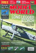 RC Model World magazine subscription