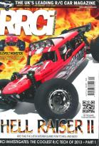 Radio Race Car International magazine subscription