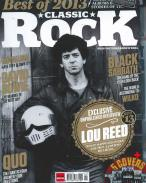 Classic Rock magazine subscription