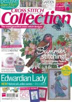 Cross Stitch Collection magazine subscription