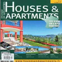 Houses and Apartments magazine subscription