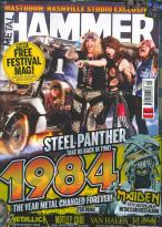 Metal Hammer magazine subscription