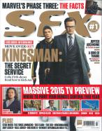 SFX magazine subscription