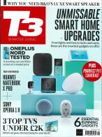 T3 magazine subscription