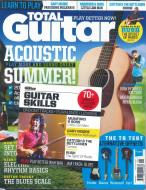 Total Guitar magazine subscription