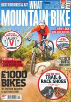 What Mountain Bike magazine subscription