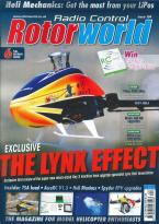 Rotorworld magazine subscription
