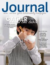THE JOURNAL magazine subscription