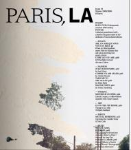 PARIS LA magazine subscription
