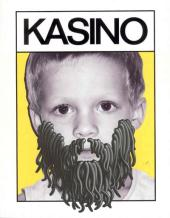 KASINO CREATIVE ANNUAL magazine subscription