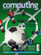 Computing magazine subscription