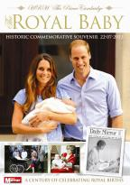 The Royal Baby magazine subscription