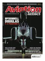 Aviation Classics F-4 Phantom II magazine subscription