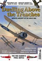 Dwelling Above the Trenches at Unique Magazines