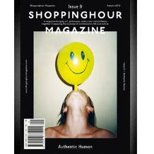 SHOPPING HOUR magazine subscription
