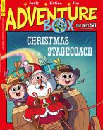 AdventureBox magazine subscription