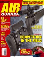Air Gunner magazine subscription