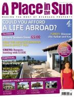 A Place in the Sun magazine subscription