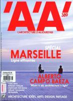l'architecture D'aujourd Hui magazine subscription