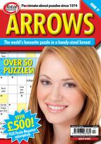 Arrows magazine subscription