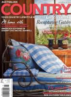 Australian Country Collections magazine subscription