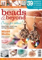 Beads & Beyond magazine subscription