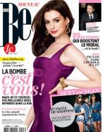 Be (FR) magazine subscription