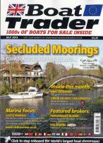 Boat Trader magazine subscription