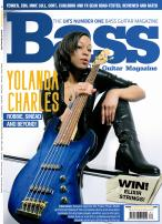 Bass Guitar magazine subscription