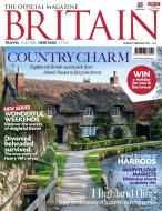 Britain magazine subscription