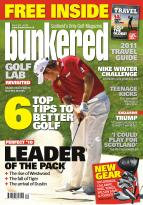 Bunkered magazine subscription