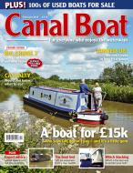 Canal Boat magazine subscription