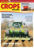 Crops magazine subscription