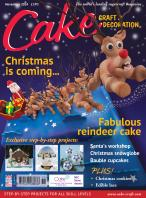 Cake Craft & Decoration magazine subscription