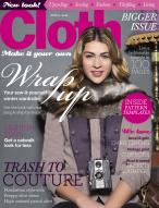 Cloth magazine subscription