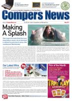 Compers News magazine subscription