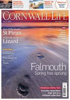 Cornwall Life magazine subscription
