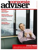 Corporate Advisor magazine subscription