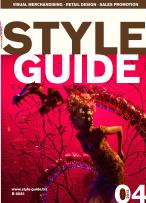 Style Guide (German version) magazine subscription