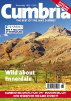 Cumbria magazine subscription