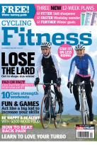 Cycling Fitness magazine subscription