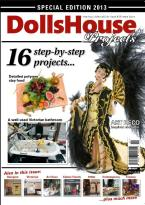 Dolls House Projects magazine subscription