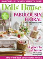 The Dolls House magazine subscription