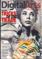 Digital Arts magazine subscription